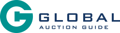 Global Auction Guide logo